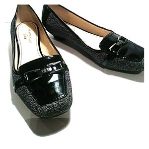 AK Anne Klein iflex women's loafers 10m medium
